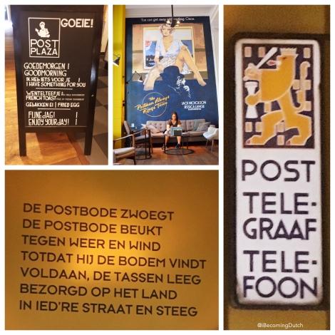 Post-Plaza Postal Stuffs